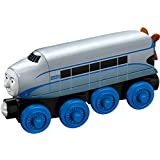 Fisher-Price Thomas the Train Wooden Railway Hugo Engine