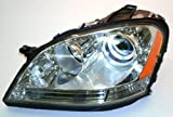 mercedes benz ml 320 headlights - OEM Mercedes Benz HALOGEN HEADLAMP (LEFT) ML 320 350 500 550 - HELLA 1648204561