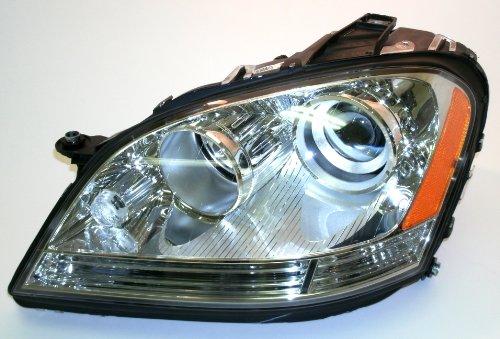 mercedes benz ml 320 headlights - 8