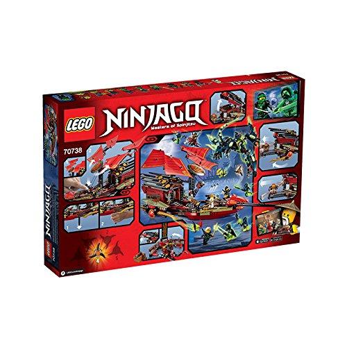 LEGO-Ninjago-Juego-de-construccin-70738