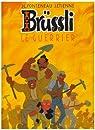 Brüssli, Tome 2 : Le guerrier par Fonteneau