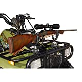 All Rite Products Pack Rack Pro Single ATV Gun