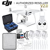 DJI Phantom 4 Pro V2.0/Version 2.0 Quadcopter Rugged Ultimate Bundle