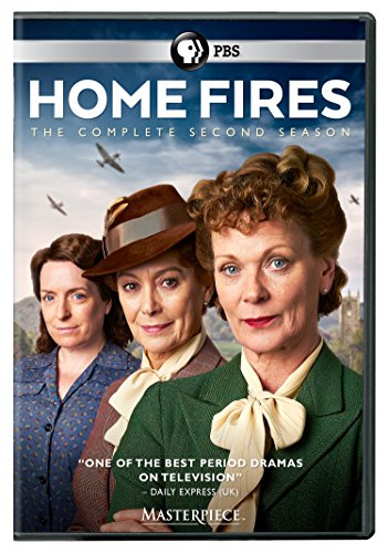 masterpiece-home-fires-season-2-dvd