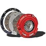 Pontiac Super Chief Performance Clutch Pressure Plates - McLeod 6911-07 Clutch Kit