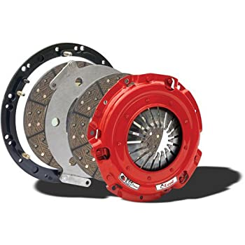 McLoed 75205 Super Street Pro Clutch Kit for Ford Mustang 4.6L