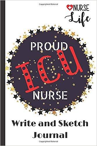 how to write a nursing journal