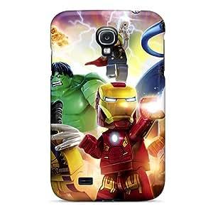 Samsung Galaxy S4 Raf18018RGGI Custom Vivid Strange Magic Series High Quality Hard Phone Cover -Marycase88
