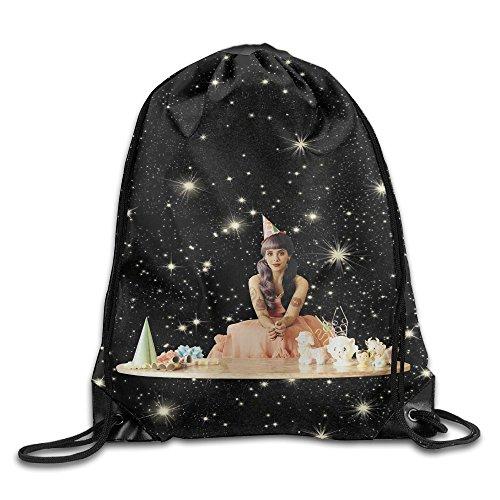 Melanie Martinez Drawstring Backpack Sack Bag for sale  Delivered anywhere in USA