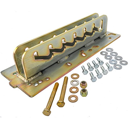 Efi Plate - JEGS Performance Products 80094 Ford EFI Engine Lift Plate