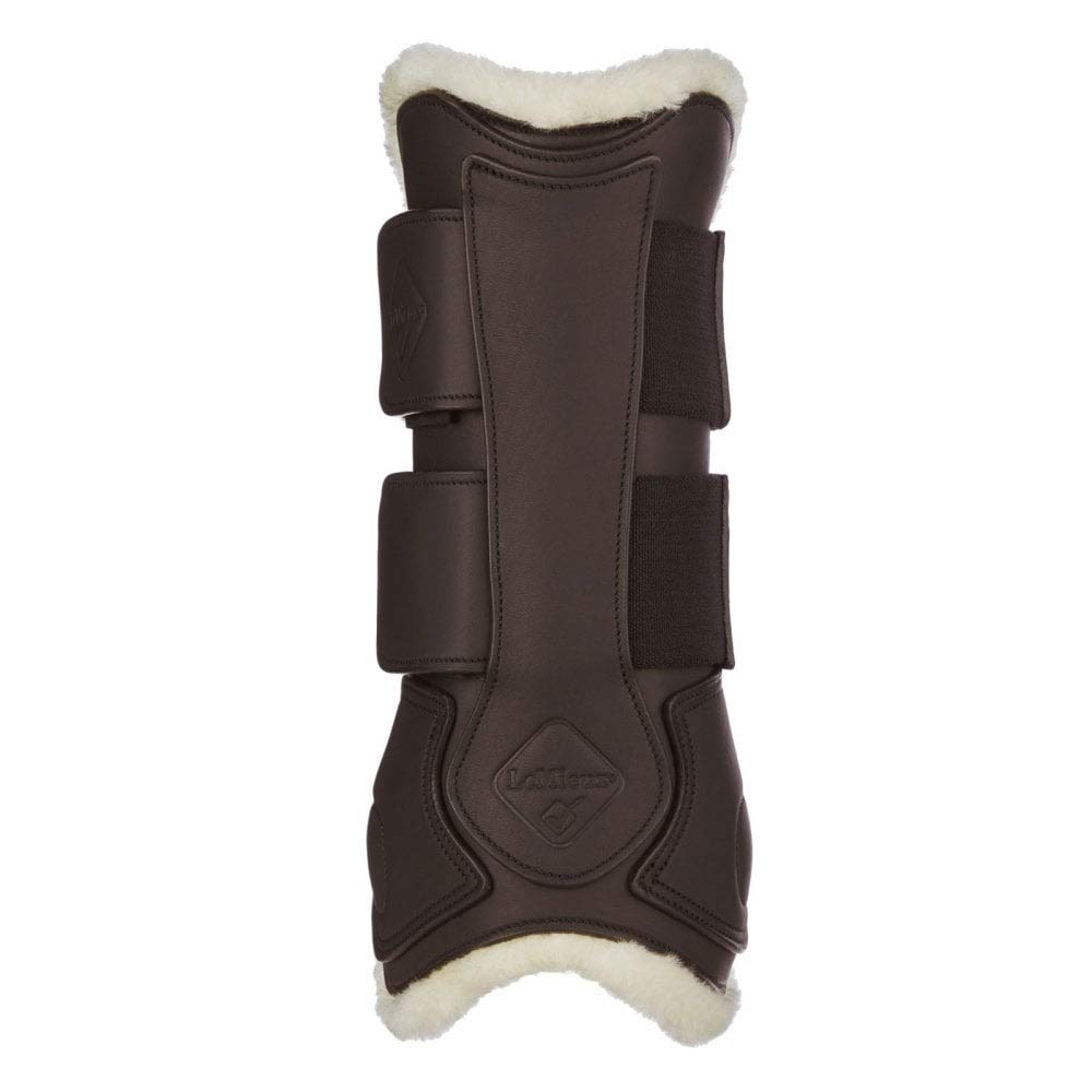 Brown Full Brown Full LeMieux Capella Comfort Tendon Boots