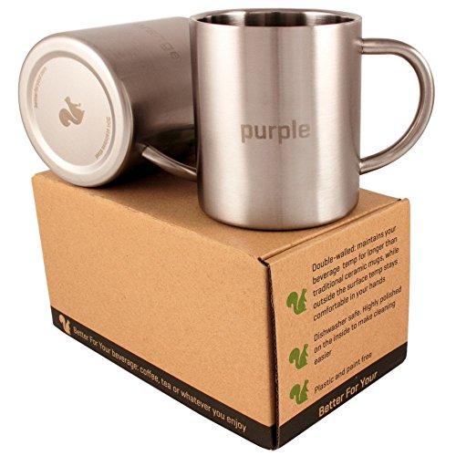 2 Coffee Cups Mug - 8