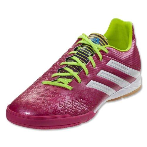 287b574cbcb Adidas PREDATOR ABSOLADO LZ IN (VIVID BERRY RUNNING WHITE SOLAR SLIME) (