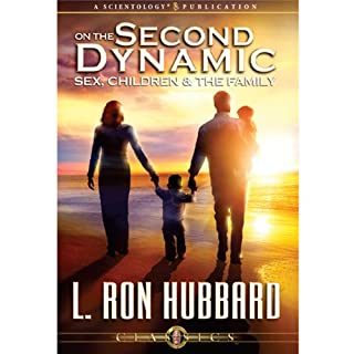 on the second dynamic sex children the family - L Ron Hubbard Lebenslauf