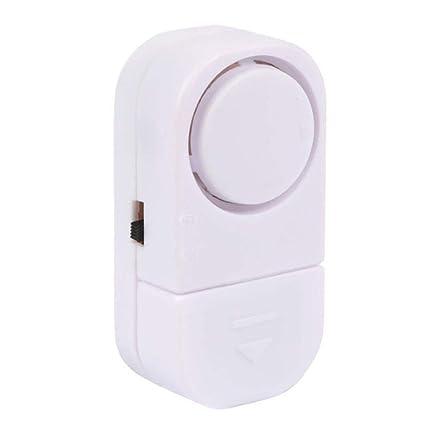 2 unidades de sistema de alarma de seguridad para el hogar ...