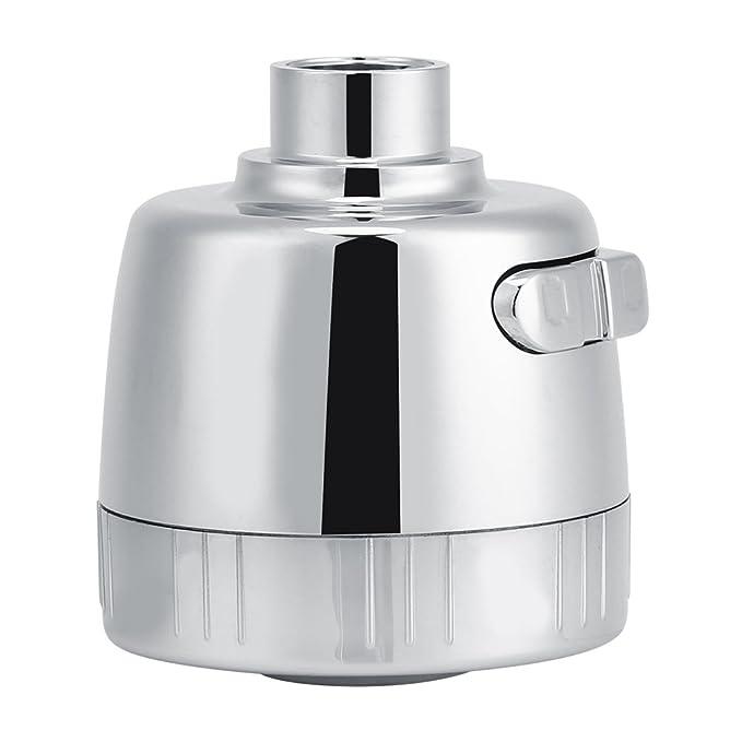 Wasserhahn Ersatz Brausekopf Küchenbrause Geschirrbrause Spray Kopf ...