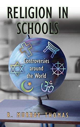 Religion in Schools: Controversies around the World