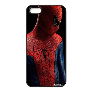 iPhone 4 4s Cell Phone Case Black The Amazing Spider Man 640x Jsqrx