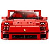 LEGO Creator Expert Ferrari F40 10248 Construction Set