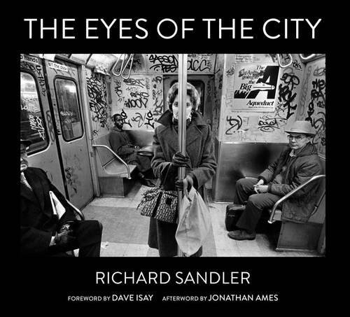 Image of The Eyes of the City
