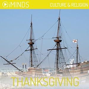 Thanksgiving Audiobook