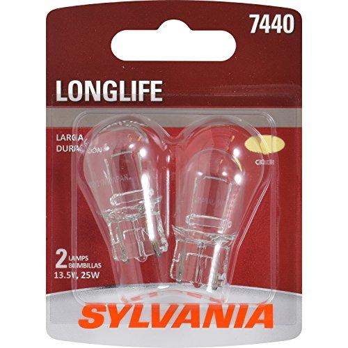 SYLVANIA 7440 Miniature Contains Bulbs