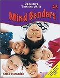Mind Benders A3, Anita Harnadek, 0894551213