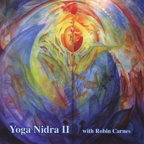 Yoga Nidra Ii