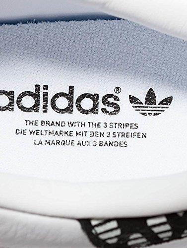 Blanc W Fitness Stan Adidas Negbas Femme De Bz0568 Chaussures Smith ftwbla Ftwbla 8SqqwxRa