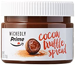 Wickedly Prime Cocoa Truffle Spread, 13.2oz (Pack of 2)
