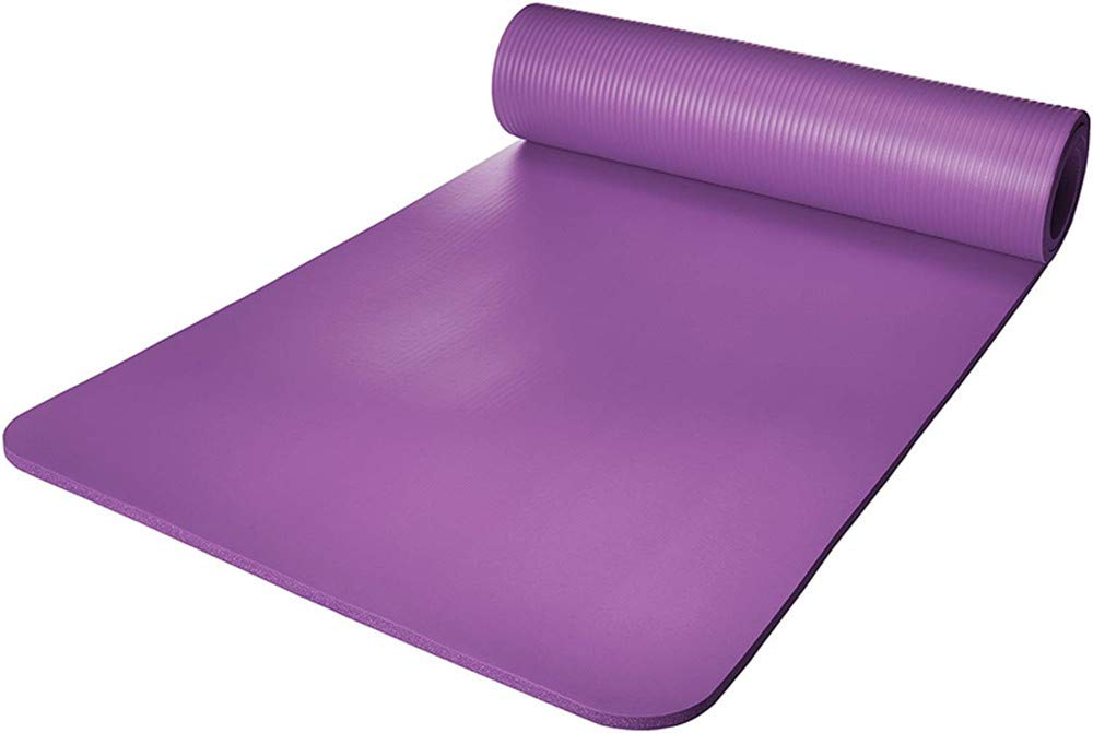 Amazon.com : BallBall Yoga All Purpose High Density Non-Slip ...