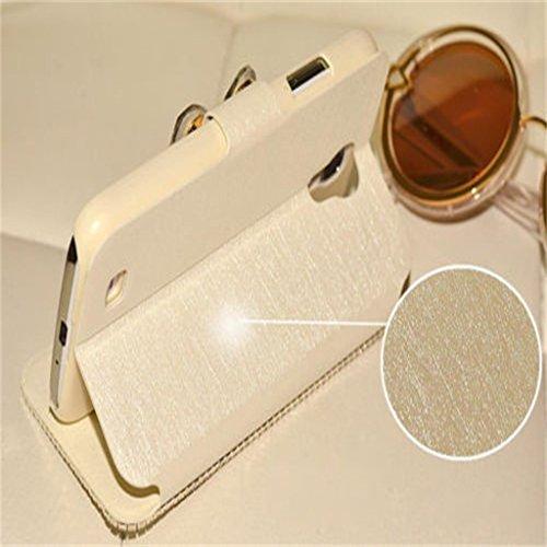 MagiDeal Luxus Schutz Handy Tasche Schutz Cover Case Für Iphone 6 / 6S (4,7 Zoll )
