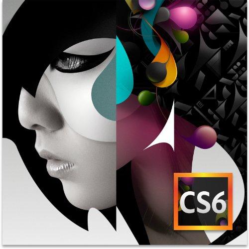 Adobe CS6 Design Standard for Mac [Download] [Old Version]