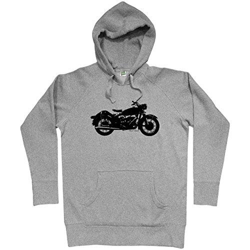 Vintage Indian Motorcycle Sweater - 6