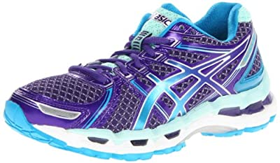 ASICS Women's Gel-Kayano 19 Running Shoe by ASICS