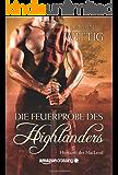 Die Feuerprobe des Highlanders (Herkunft der MacLeod 2) (German Edition)