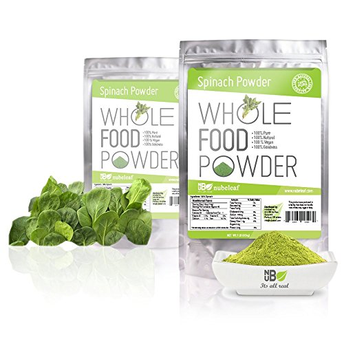 spinach-powder-1lb-bulk-resealable-pouches-whole-vegetable-food-with-no-additives-fillers-or-preserv