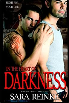 Book In the Heart of Darkness: Volume 9 (The Brethren Series)