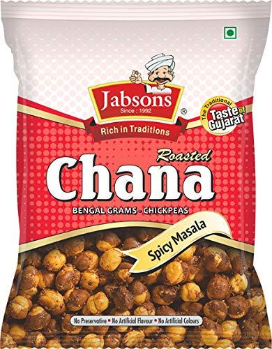 roasted chana - 5