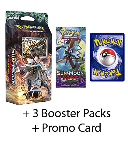 Steel Booster Box - 4