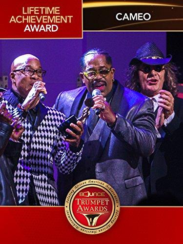 American Trumpet - Trumpet Awards: Lifetime Achievement Award - Cameo