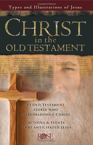 the old testament ministry of the The old testament records a number of theophanies a theophany is a pre-bethlehem appearance of christ most bible theologians hold that the recurring angel of the lord episode in the old testament is to be identified with christ himself.