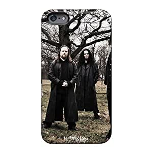 TammyCullen Iphone 6 Shock-Absorbing Cell-phone Hard Covers Customized Stylish My Dying Bride Band Image [NFN10654mynj]