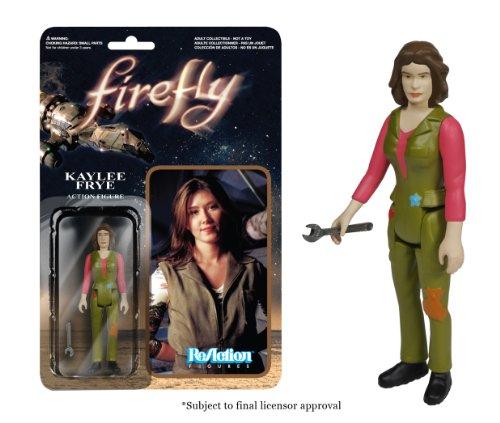Funko Firefly Kaylee Frye ReAction Figure