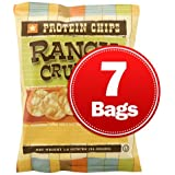NutriWise - Ranch Protein Potato Chips (7 bags)