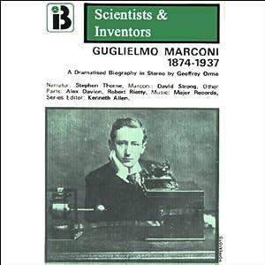 Guglielmo Marconi Performance