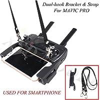 3D Printed Dual-hook Bracket Buckle Strap Sling Lanyard for DJI MAVIC PRO