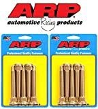 ARP Wheel Stud Kit For Ford Rear Disc Brakes (Set of 10)