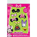 Best Minnies - Minnie Mouse Photo Booth Props, 8pc Review