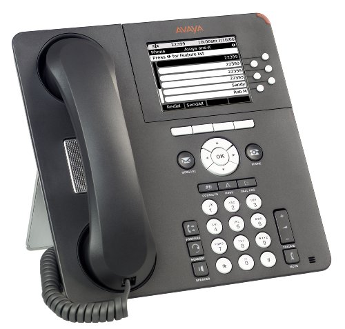 Avaya 9630G IP Phone by Avaya